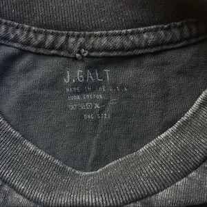 J. Galt Tops - J. Galt San Francisco T-Shirt